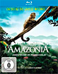 Amazonia - Abenteuer im Regenwald Blu-ray