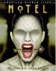 American Horror Story - Season 5 (Hotel) (US Import) Blu-ray