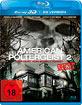 American Poltergeist 2 - Der Geist vom Borely Forest 3D (Blu-ray 3D) Blu-ray