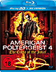American Poltergeist 4 - The Curse of the Joker 3D (Blu-ray 3D) Blu-ray