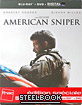 American Sniper - FNAC Exclusive Limited Edition Steelbook (Blu-ray + DVD + UV Copy) (FR Import) Blu-ray
