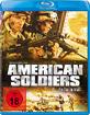 American Soldiers: Ein Tag im Irak Blu-ray