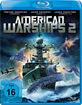 American Warships 2 Blu-ray