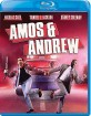 Amos & Andrew (1993) (Region A - US Import ohne dt. Ton) Blu-ray