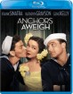 Anchors Aweigh (1945) (US Import ohne dt. Ton) Blu-ray