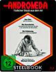 Andromeda - Tödlicher Staub aus dem All (1971) (Steelbook) Blu-ray