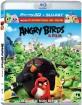 Angry Birds - Il film 3D (Blu-ray 3D + Blu-ray) (IT Import) Blu-ray