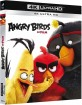 Angry Birds - Le film 4K (4K UHD) (FR Import) Blu-ray