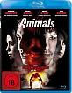 Animals - Das tödlichste Raubtier ist in Dir (2. Neuauflage) Blu-ray