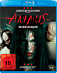 Animus - The New Maneater - Blu-ray Blu-ray