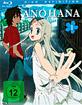 AnoHana - Die Blume, die wir an jenem Tag sahen (Volume 1) Blu-ray