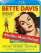Another Man's Poison (1951) (Region A - US Import ohne dt. Ton) Blu-ray