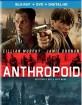 Anthropoid (2016) (Blu-ray + DVD + UV Copy) (US Import ohne dt. Ton) Blu-ray