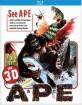 A*P*E 3D (1976) (Blu-ray 3D + Blu-ray) (Region A - US Import ohne dt. Ton) Blu-ray