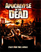 Apocalypse of the Dead (Limited Hartbox Edition) (Cover A) Blu-ray