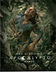 Apocalypto - Limited Lenticular Slip Edition (Region A - KR Import ohne dt. Ton) Blu-ray