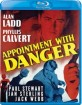 Appointment With Danger (1951) (Region A - US Import ohne dt. Ton) Blu-ray