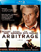 Arbitrage (Region A - US Import ohne dt. Ton) Blu-ray