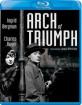 Arch of Triumph (1948) (Region A - US Import ohne dt. Ton) Blu-ray