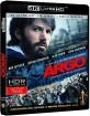 Argo (2012) 4K (4K UHD + Blu-ray + Digital Copy) (ES Import) Blu-ray