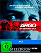 Argo (2012) - Kinofassung & Extended Cut (Limited Edition Steelbook) Blu-ray
