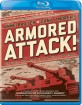 Armored Attack! (1943) (Region A - US Import ohne dt. Ton) Blu-ray