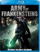 Army of Frankensteins (2013) (Region A - US Import ohne dt. Ton) Blu-ray