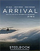 Arrival (2016) - KimchiDVD Exclusive Limited Full Slip Edition Steelbook (KR Import ohne dt. Ton) Blu-ray