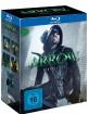 Arrow - Die kompletten Staffeln 1-5 (Limited Edition) Blu-ray