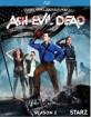 Ash vs Evil Dead: The Complete Second Season (US Import ohne dt. Ton) Blu-ray