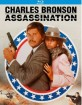 Assassination (1987) (Region A - US Import ohne dt. Ton) Blu-ray