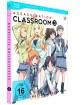 Assassination Classroom - Vol. 3 Blu-ray