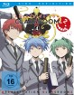 Assassination Classroom 2 - Vol. 4 Blu-ray
