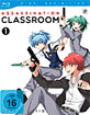 Assassination Classroom - Vol. 1 (Limited Edition) Blu-ray