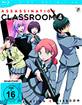 Assassination Classroom - Vol. 4 Blu-ray