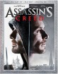 Assassin's Creed (2016) 3D (Blu-ray 3D + Blu-ray + DVD + UV Copy) (US Import ohne dt. Ton) Blu-ray
