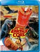 At the Earth's Core (1976) (Region A - US Import ohne dt. Ton) Blu-ray