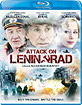 Attack on Leningrad (Region A - US Import ohne dt. Ton) Blu-ray