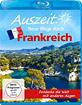 Auszeit - Neue Wege durch Frankreich Blu-ray
