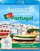 Auszeit - Neue Wege durch Portugal Blu-ray