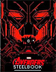 Avengers: Age of Ultron (2015) 3D - Blufans Exclusive Limited Full Slip Edition Steelbook (CN Import ohne dt. Ton) Blu-ray