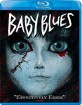 Baby Blues (2013) (Region A - US Import ohne dt. Ton) Blu-ray