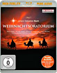 Bach - Weihnachtsoratorium (Audio Blu-ray) Blu-ray