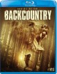 Backcountry (2014) (Region A - US Import ohne dt. Ton) Blu-ray