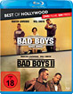 Bad Boys - Harte Jungs + Bad Boys II (Best of Hollywood Collection) Blu-ray
