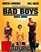 Bad Boys - Harte Jungs (Steelbook) Blu-ray
