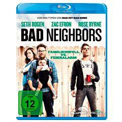 Bad Neighbors (Blu-ray + UV Copy) Blu-ray
