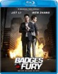 Badges of Fury (2013) (US Import ohne dt. Ton) Blu-ray