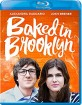 Baked in Brooklyn (2016) (Region A - US Import ohne dt. Ton) Blu-ray