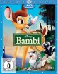 Bambi - Diamond Edition (Neuauflage) Blu-ray